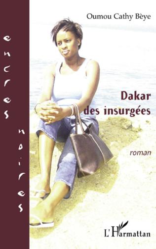 Couverture Dakar des insurgées