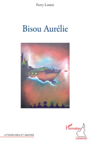Couverture Bisou Aurélie