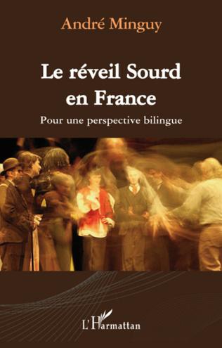 Couverture Le réveil Sourd en France