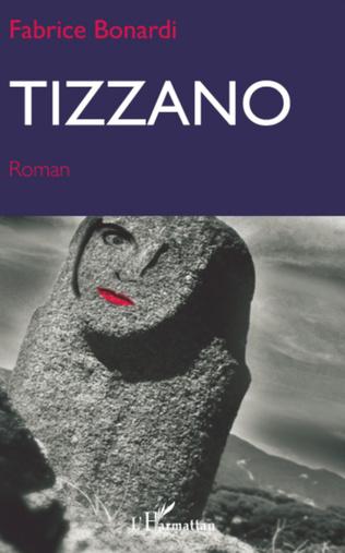 Couverture Tizzano
