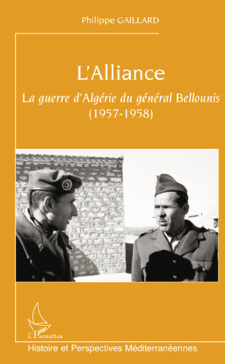 Couverture L'Alliance