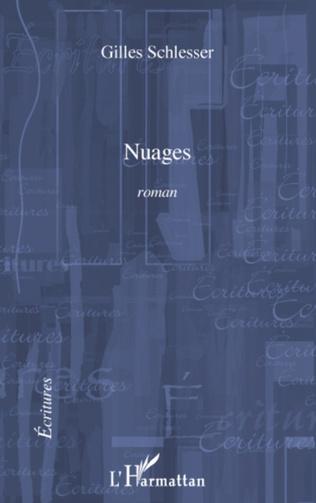 Couverture Nuages