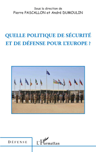Couverture OTAN-UE, coexistence ou synergie