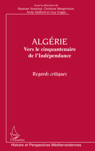 Couverture Algérie