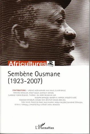 Couverture Sembène Ousmane (1923-2007)