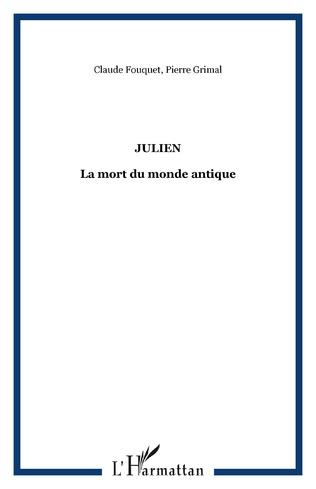 Couverture Julien