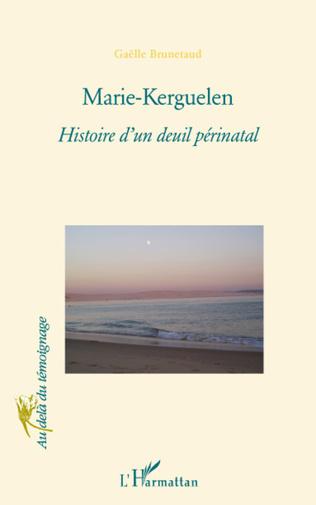 Couverture Marie-Kerguelen