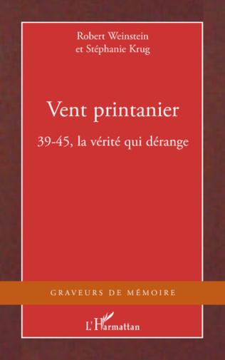 Couverture Vent printanier