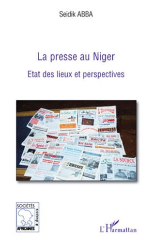 Couverture La presse au Niger