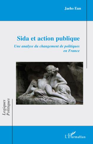 Couverture Sida et action publique