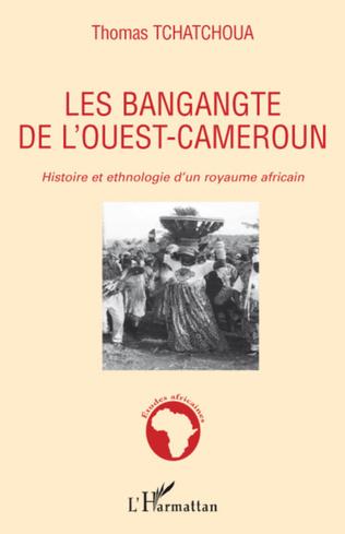Couverture Les bangangte de l'ouest-Cameroun