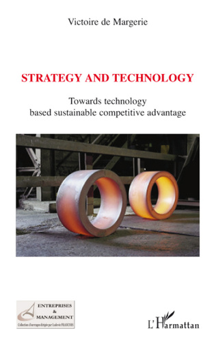 Couverture Strategy and technology