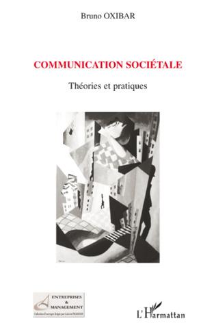 Couverture Communication sociétale