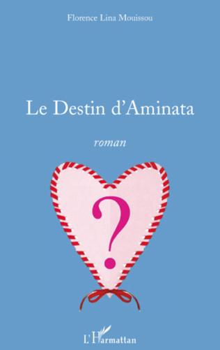 Couverture Le Destin d'Aminata