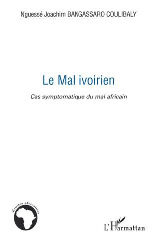 Couverture Le Mal ivoirien