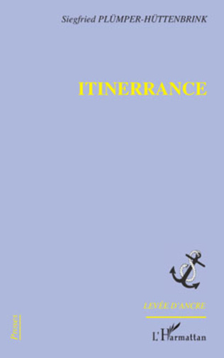 Couverture Itinerrance