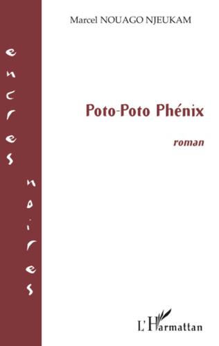 Couverture Poto-Poto Phénix