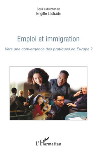 Couverture Emploi et immigration
