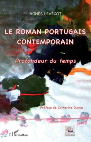 Couverture Le roman portugais contemporain