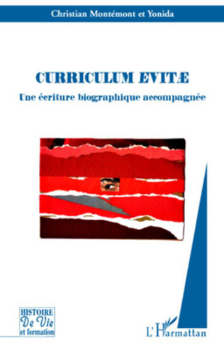 Couverture Curriculum evitae