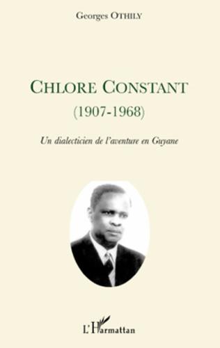 Couverture Chlore Constant (1907-1968)