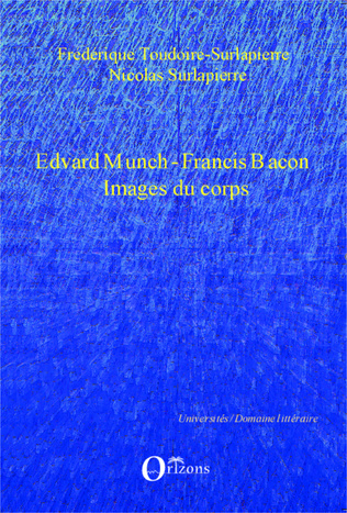 Couverture Edvard Munch-Francis Bacon