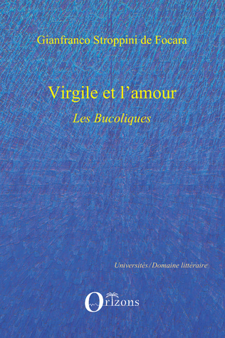 Couverture Virgile et l'amour