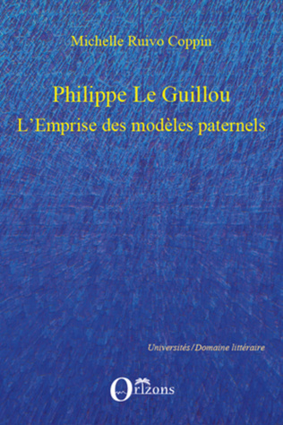 Couverture Philippe Le Guillou