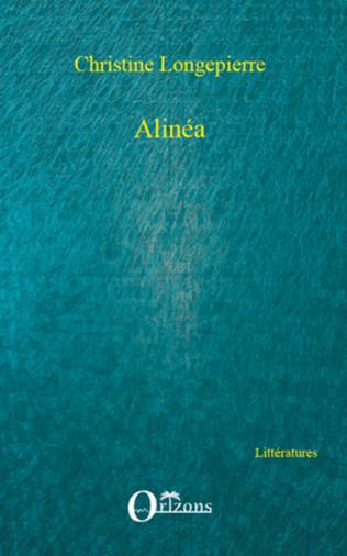 Couverture Alinéa