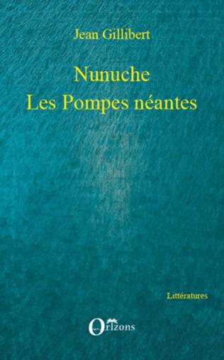 Couverture Nunuche