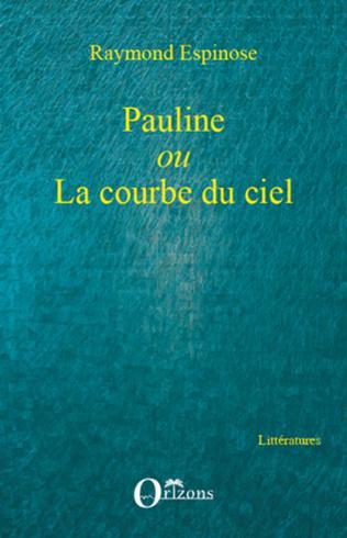 Couverture Pauline