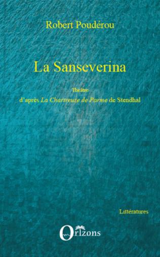 Couverture La Sanseverina
