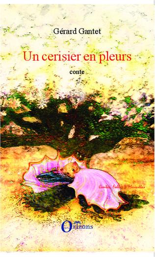 Couverture Un cerisier en pleurs
