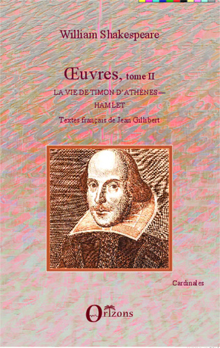 Couverture OEuvres, tome II