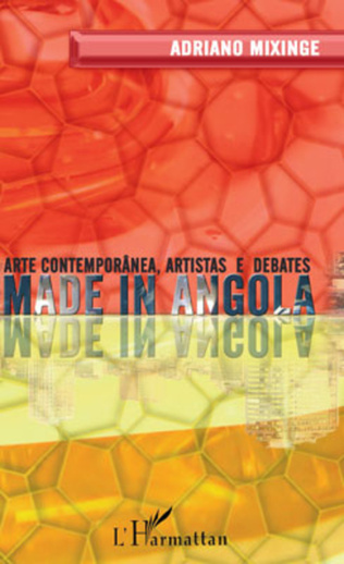 Couverture Made in Angola
