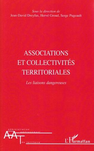Couverture Associations et collectivités territoriales
