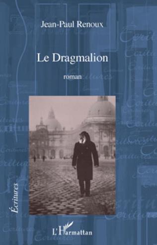 Couverture Le Dragmalion
