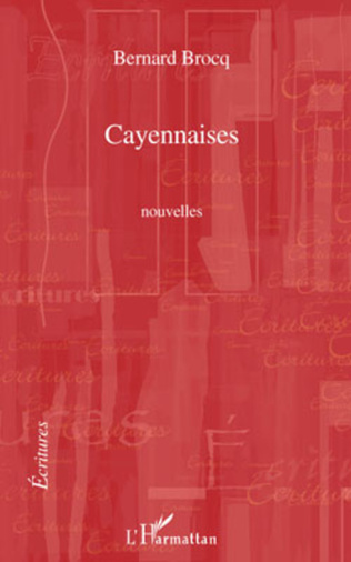 Couverture Cayennaises