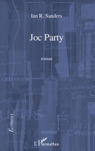 Couverture Joc Party