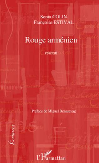 Couverture Rouge arménien