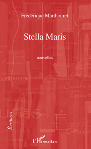 Couverture Stella Maris