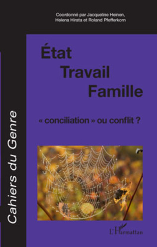 Couverture Etat / Travail / Famille