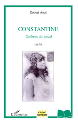 Couverture Constantine