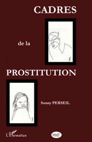 Couverture Cadres de la prostitution