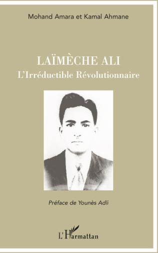 Couverture Laïmèche Ali