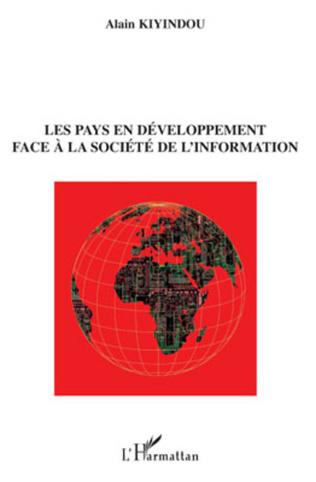 Couverture Les pays en développement face à la société de l'information