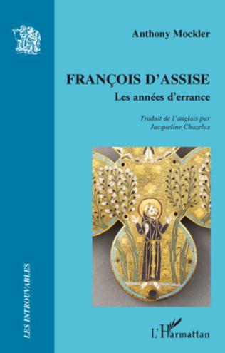 Couverture François d'Assise