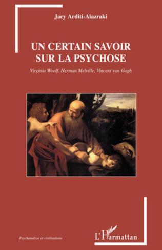 Couverture Un certain savoir sur la psychose