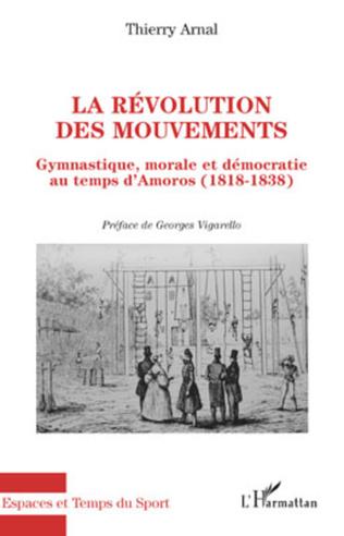 Couverture La révolution des mouvements