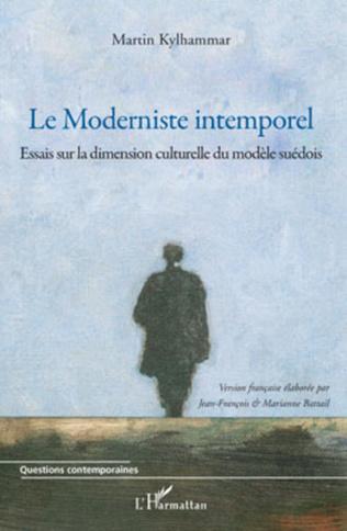 Couverture Le Moderniste intemporel